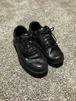 Rockport Pro Walker Black Mens US Size 9.5 Pre-owned. K71218