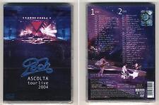 2 Dvd POOH ASCOLTA Tour Live 2004 – OTTIMO Edizione doppia 2 Dvd