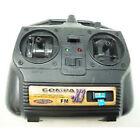 Radio Control Compa X3 Fm 27.045MHZ 3 Kanal Anlage JAMARA 061006 With System Bec