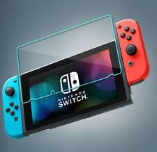 For Nintendo Switch Console Screen Protector Premium Tempered Glass 9H