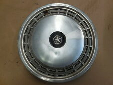 "1983 1984 1985 Dodge Aries 13"" Hub Cap Wheel Cover"