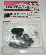 Tamiya GB-01 Steering Set NEW 40119 56701 56702 56703 56704 56705