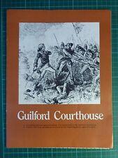 Guildford palais de justice par Jeux Atelier de conception GDW