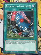 Yu-Gi-Oh! BEGRENZER-ENTFERNER SDKS-DE028