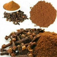 Ground Cloves Organic Cloves Powder - 100 Gm - Free Shipping Worldwide