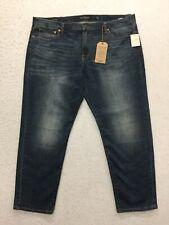 *NWT* Lucky Brand (Size 42x30) Men's 221 Straight Leg Saturday Stretch Jeans