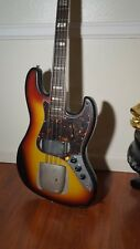 Washburn Jazz Bass Made in Japan 60's