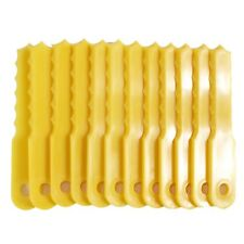 REPLACEMENT BLADES for Push-N-Load 3 Blade Head 12 strong and flexible nylon bl