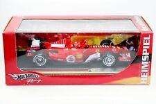F1 1/18 Michael Schumacher 2006 Ferrari 248 GERMAN GP (BARCODE) J2993 Formula 1