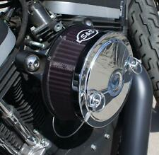 S&S Cycle 170-0193 Stealth Air Filter for Stealth Air Cleaner Kit - Standard