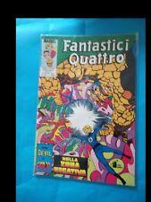 FANTASTICI QUATTRO nr. 23 del 1990 (ed. Star Comics)