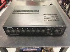 Bogen V100 Power Vector Amplifier Commercial Audio Amp