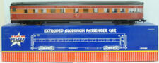 USA Trains 31090 G Southern Pacific Daylight Observation Car - Metal Wheels