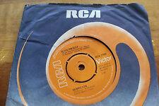 ELVIS PRESLEY 1962<SUSPICION ,IT'S A LONG LONELY>45rpm vinyl 7ins RECORD JUKEBOX