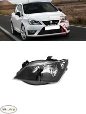 SEAT IBIZA CUPRA 6J 2012 - 2017 NEW FRONT HEADLAMP LEFT N/S LHD WITH MOTOR