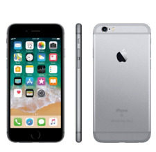 Apple iPhone 6 Total Wireless 32GB Space Gray New