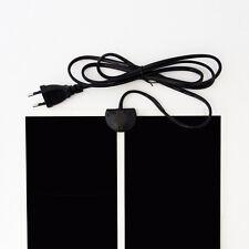 Heizmatte 20W 42 x 28 cm Wärmematte Heizung Terrarium Bodenheizung 20 Watt W