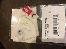 Arai Helmets Base plate SAG Baseplate giga-2, giga-r FV, FV-r signet/s g e f NEW