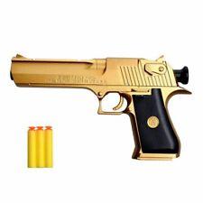 Nerf N Strike Gun Plastic Soft Bullet Pistol Rifle Children & Boys Toy N-Strike