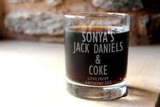 Jack Daniels Glasses/Steins/Mug Collectable Tumblers