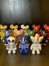 Adidas adicolor Toy2r Qee figure 12pc LOT