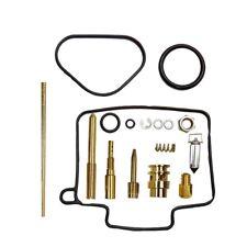 New Carb Rebuild Kit - 1999-2000 For Yamaha Yz125 - Carburetor Repair Kit