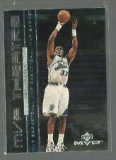 1999-00 Upper Deck MVP MVP Theatre #M1 Karl Malone (ref 87675)