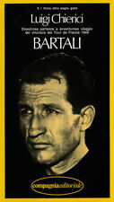 Book Book N°3 the Stories of Mesh Yellow Gino Bartali Tour de France 1948