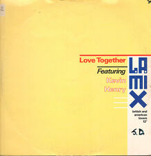 L.A. MIX - Love Together - Breakout