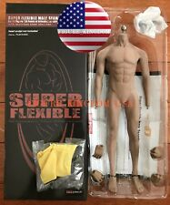 TBLeague PHICEN M32 1/6 Scale Steel Skeleton Male Seamless Muscular Body Figure