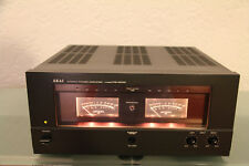 Ultra Rare! Akai Ps 120M Reference Power Amplifier 1 Y Warranty!