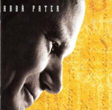 His Holiness Pope John Paul II – Abbà Pater CD 1999 Sony Classical – SK 61705