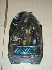 NECA Alien VS Predator CHOPPER PREDATOR Action Figure
