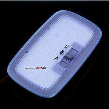 Interior Dome Light LED Module Red Diy Kit For 12 13 Kia All New Rio