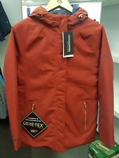 Craghoppers Agetha Gortex Jacket in size 10 - RRP £220  **LESS THAN HALF PRICE**