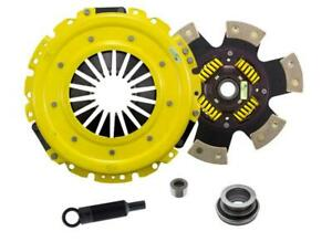 ACT Clutch Kit 11-UP Mustang 3.7L V6 Heavy Duty 6 Puck