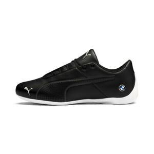 SALE! NEW Men's Puma BMW Future Cat MMS Ultra Sneakers Shoes Drift 306242_04 Bk
