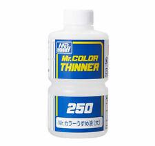 Mr. Hobby T103 Mr. Color Thinner - Diluant (250ml) Modélisme
