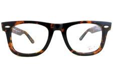 480ce041ca2 Brand new Ray-Ban RB5121 2012 Dark Havana Tortoise Wayfarer Eyeglasses