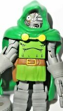 Marvel Universe Minimates DOCTOR DOOM Best of series 2 doombot legends complete