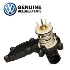 Genuine Engine Coolant Thermostat For Audi A6 A7 Quattro Q7 Volkswagen Touareg