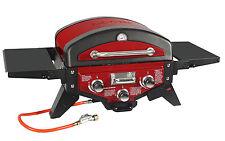 """Gasgrill """"Medison"""" von El Fuego® Tischgasgrill, Farbe Rot, Grill, BBQ, Barbecue"""