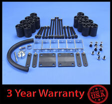 "1993-1998 Toyota T-100 T100 2WD/4WD 3"" Full Body Lift kit Front & Rear"