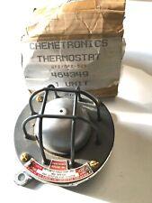 Chemetronics Ashland WPB-504 Heat Detector New fixed 190f
