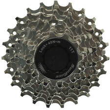 8 Speed Sunrace Road Bike Cassette  (Shimano or Sram) Compatible 11-23