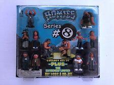 Homies Series #8 - 12 Figures - MINT IN SEALED PACKAGE !!!