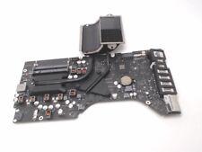 """Apple iMac 21.5"""" Late 2012 Logic board w/ cpu 2.7GHZ I5 &  Video GT640 512MB"""