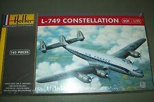 HELLER  LOCKHEED L749  CONSTELLATION   1:72  scale  kit