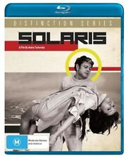 SOLARIS - (DIRECTOR: ANDREI TARKOVSKY) (BLU-RAY) BRAND NEW!!! SEALED!!!