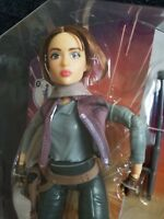 STAR WARS FORCES OF DESTINY JYN ERSO ACTION FIGURE DOLL ROGUE ONE NEW IN BOX